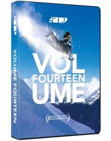 509 Volume 14 DVD