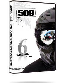 509 Volume 6 DVD