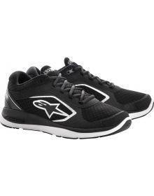 Alpinestars Alloy Casual Shoe Black