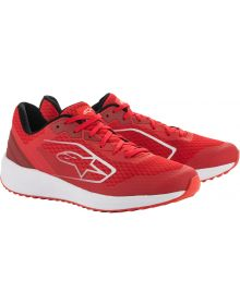 Alpinestars Meta Casual Shoe Red/White