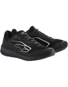 Alpinestars Meta Casual Shoe Black/Dark Gray