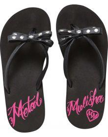 Metal Mulisha This Rocks Womens Sandals Black
