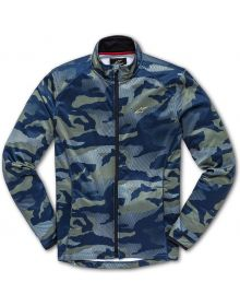 Alpinestars Purpose Mid Layer Sweatshirt Navy/Camo