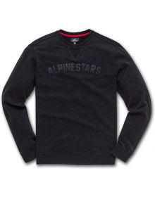 Alpinestars Judgement Sweatshirt Black