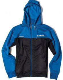 Factory Effex Yamaha Tracker Track Jacket Blue
