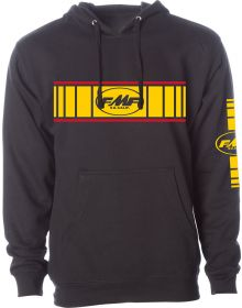 FMF High Point Pullover Sweatshirt Black