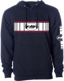FMF High Point Pullover Sweatshirt Navy