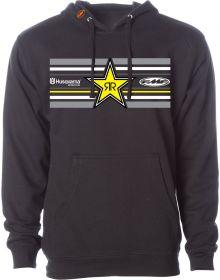 FMF Star Pullover Sweatshirt Black