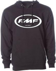 FMF Factory Classic Don 2 Pullover Sweatshirt Black
