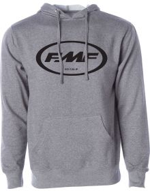 FMF Factory Classic Don 2 Pullover Sweatshirt Gunmetal Heather