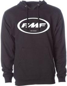 FMF Don 2 Pullover Sweatshirt Black