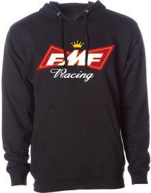 FMF King of Gears Sweatshirt Black