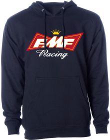 FMF King of Gears Sweatshirt Navy
