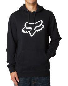 Fox Racing Legacy Pullover Sweatshirt Black