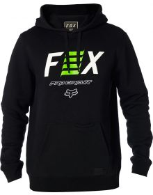 Fox Racing Pro Circuit Pullover Sweatshirt Black
