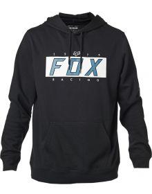 Fox Racing Winning Pullover Sweatshirt Black