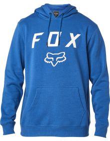 Fox Racing Legacy Moth Sweatshirt Royal Blue