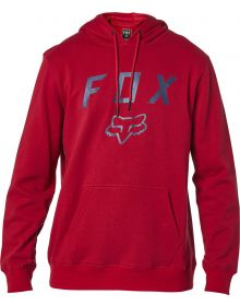 Fox Racing Legacy Moth Sweatshirt Chili