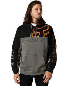 Fox Racing Skew Pullover Sweatshirt Black