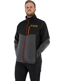 FXR Altitude Tech Zip-Up Jacket 25TH Edition