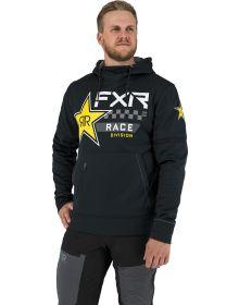 FXR Race Division Tech Pullover Hoodie Sweatshirt Rockstar