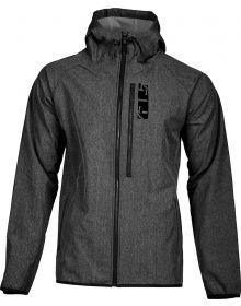 509 Legion Zip Hoody Locked In