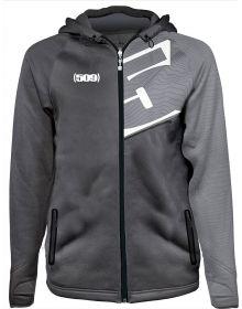509 Tech Zip Hoody Gray Tech