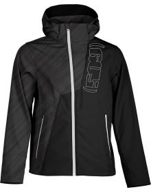 509 Tactical Softshell Hoody Black Ops White