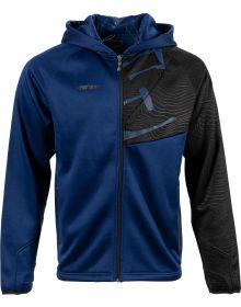 509 Tech Zip Sweatshirt Navy/Black