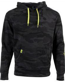 509 Night Ops Sweatshirt Black Camo