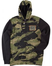 Metal Mulisha Delivered Nanotex Sweatshirt Camo