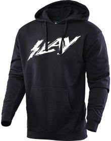 Seven Slay Sweatshirt Black