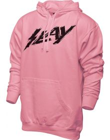 Seven Slay Sweatshirt Light Pink