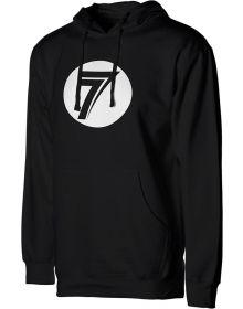 Seven Dot 21.1 Sweatshirt Black