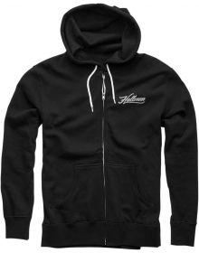 Thor Hallman Original Zip-Up Sweatshirt Black