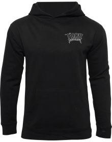 Thor Metal Pullover Youth Sweatshirt Black