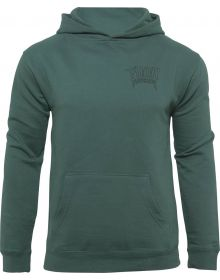 Thor Metal Pullover Youth Sweatshirt Military Green