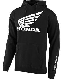 Troy Lee Designs Honda Wing Sweatshirt Black