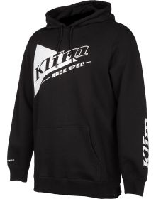 Klim Race Spec Pullover Sweatshirt Black/White