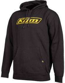 Klim Klim Corp Pullover Sweatshirt Black/Vibrant Yellow
