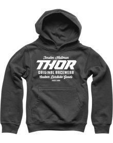 Thor Goods Youth Pullover Sweatshirt Charcoal