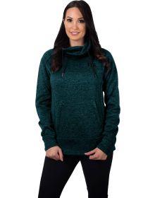 FXR Fusion Pullover Sweater Ocean/Black