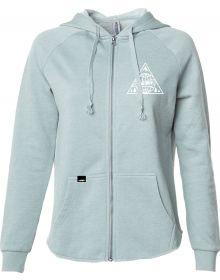 509 Terrene Womens Sweatshirt Sage