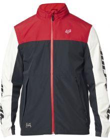 Fox Racing Cascade Jacket Black/Red