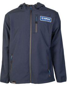 Factory Effex Yamaha Soft Shell Jacket Navy