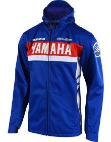 Troy Lee Designs Yamaha Tech Jacket Blue