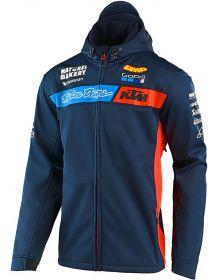 Troy Lee Designs KTM Team 2020 Pit Jacket Navy