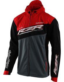 Troy Lee Designs Tech Pit Jacket Polaris RZR Black/Red