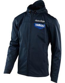 Troy Lee Designs Yamaha L4 Pit Jacket Navy