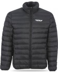 Fly Racing Travel Jacket Black